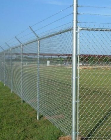 best chain link fence contractor miami fl