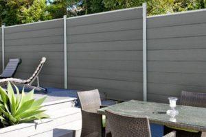 Composite Fence Contractor Miami Fl