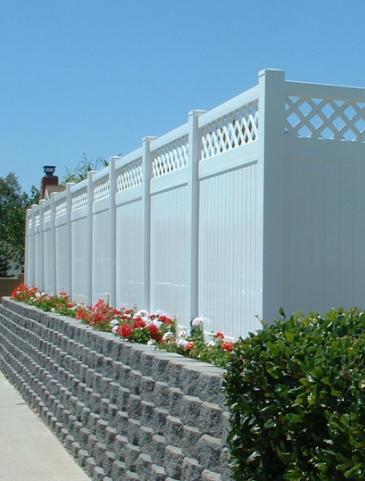 best vinyl fence contractor miami fl