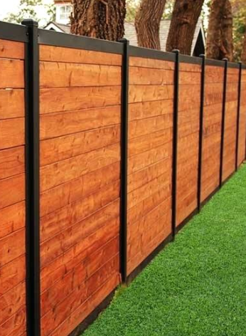 best wood fence contractor miami fl